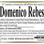 Domenico Rebesco